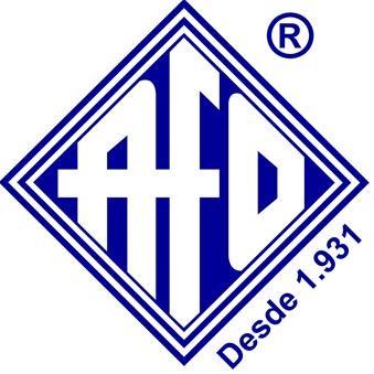Aforen logoa - Logo de Afo