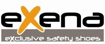 Exena-ren logoa - Logo de Exena