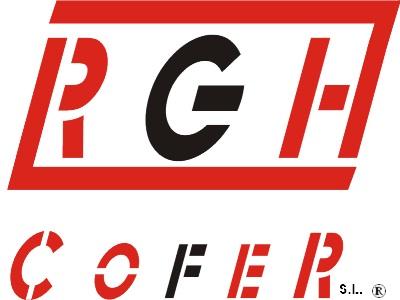 Coferren logoa - Logo de Cofer