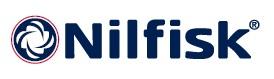 Nilfisk-en logoa - Logo de Nilfisk
