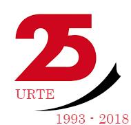 25 urteurrena - 25 aniversario
